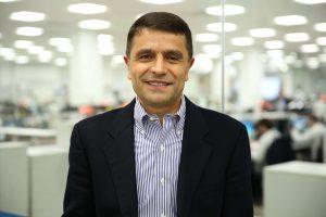 General Mobile Yönetim Kurulu Başkanı Sebahattin Yaman