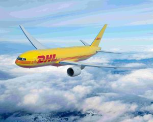 DHL Express 14 Yeni Boeing İle Güçlendi 1