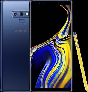 Samsung Galaxy Note9 Türk Telekom Avantajıyla Satışta 1