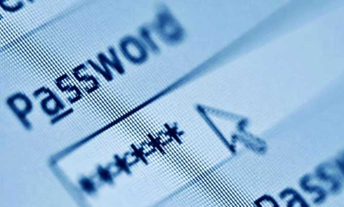 ESET en zayıf şifreler listesini duyurdu