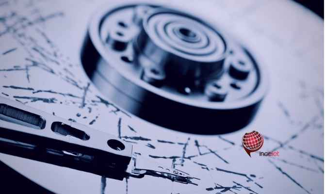 disk arızası can sıkar