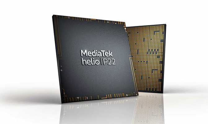 MediaTek akıllı telefon pazarı için uygun fiyatlı seçenekler sunuyor.