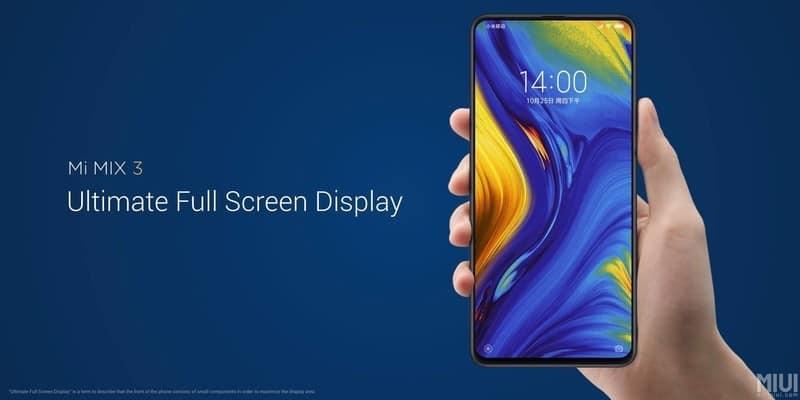 Xiaomi 5G İçin Hazır 1