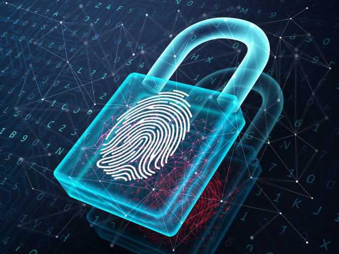 Kişisel Dijital Kimlik koruması için güvenliğe dikkat edilmeli