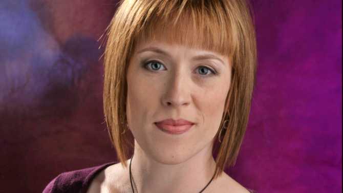 ESET Kıdemli Güvenlik Araştırmacısı Lysa Myers