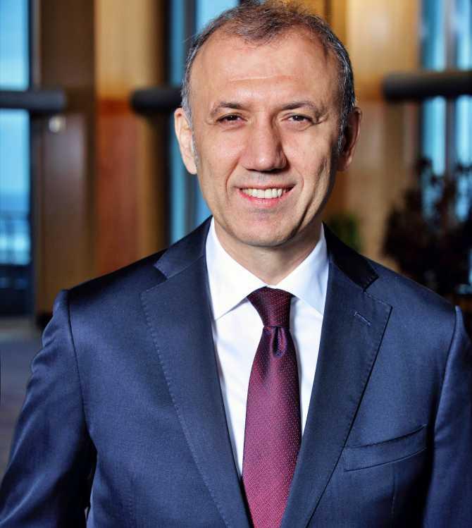 İş Bankası Genel Müdür Yardımcısı Yalçın Sezen Maximum pos konusunu anlattı