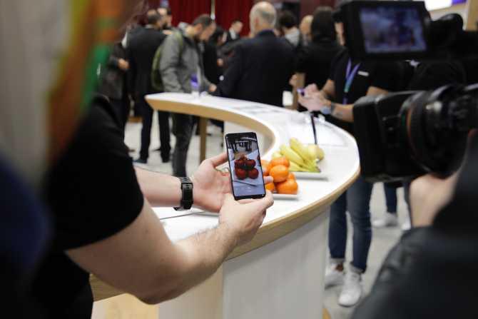 Huawei Deneyim Mağazası tüketicilere ev sahipliği yapmaya başladı