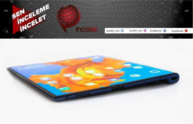 Huawei Mate X'e dünyanın ilk 5G CE sertifikası
